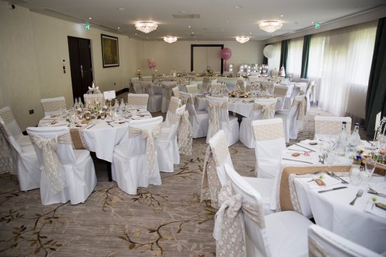 Restaurants With Function Rooms Nottinghamshire