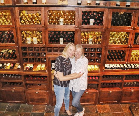McKinney, TX: Like mother like daughter!  Becky and Deanna Ross work together to bring you the very best of Te