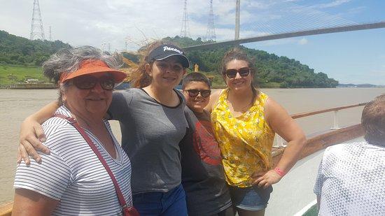 Panama Canal Partial Transit Tour : 20170613_110701_large.jpg