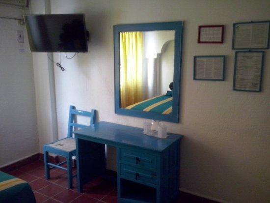 Bilde fra Encino Hotel