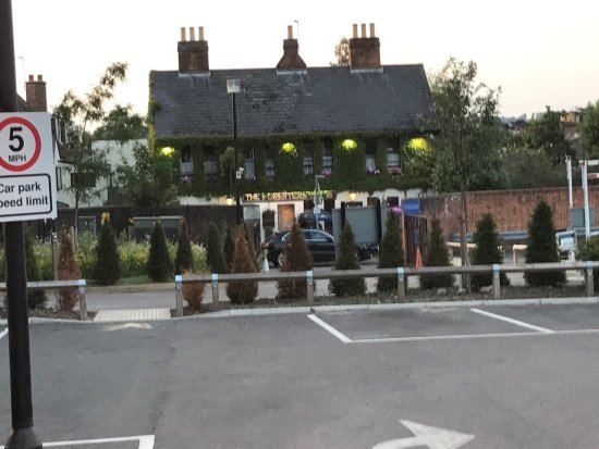 ‪The Foresters Arms‬