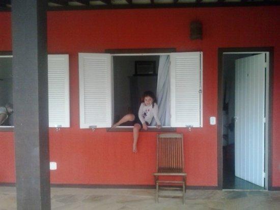 Pousada Vila Pitanga Photo