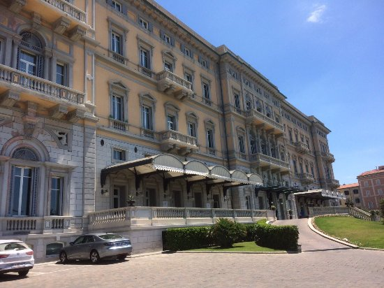 Hotel Touring Livorno