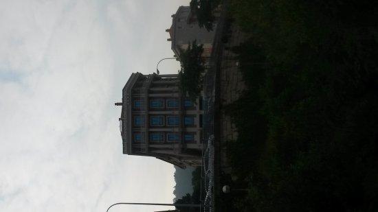Hotel-Spa Bienestar Moaña: 20170619_193949_large.jpg