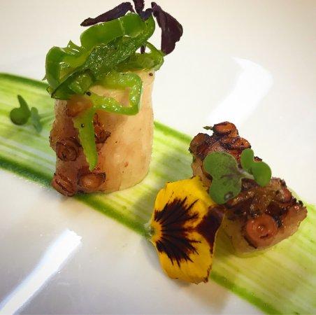 Amuse bouche del 19 6 2017 picture of ristorante glauco milan tripadvisor - Amuse gueule italien ...