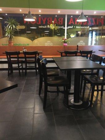 Ostermundigen, Suiza: Pizzeria Babylon