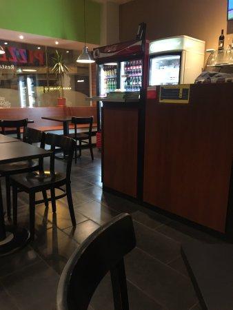Ostermundigen, Szwajcaria: Pizzeria Babylon