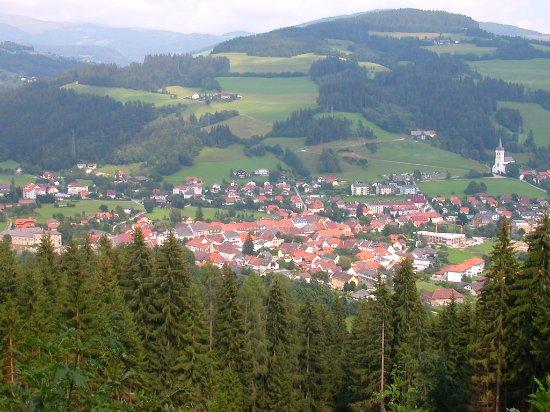 Bilde fra Bad Sankt Leonhard im Lavanttal