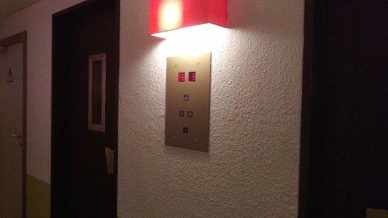 Floris Arlequin Grand'Place : Lifts