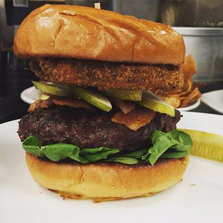 Meadville, PA: Food