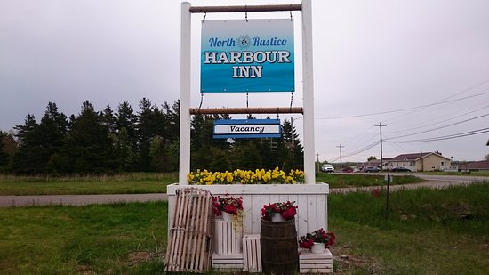 North Rustico Harbour Inn