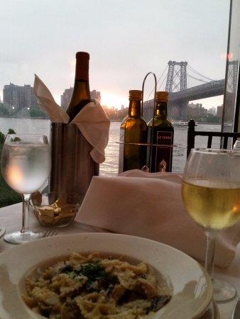 Brooklyn Bridge Italian Restaurant Reviews