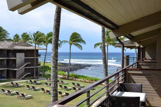 Koa Kea Hotel & Resort Photo