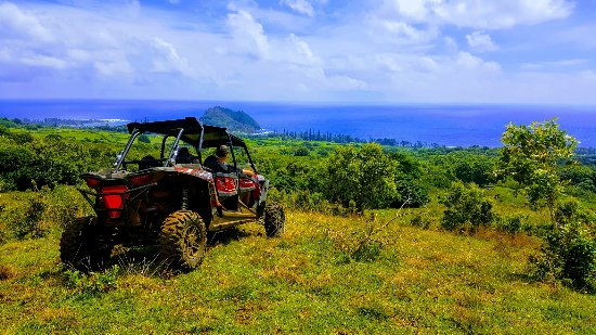 ‪Maui Off Road Adventures‬