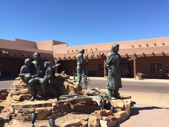 Santa Ana Pueblo Foto
