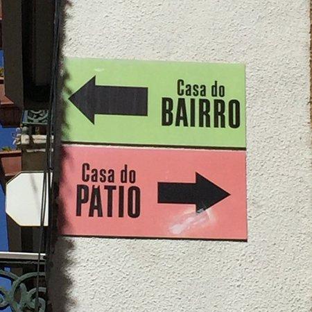 Casa do Bairro by Shiadu: Fantastic service