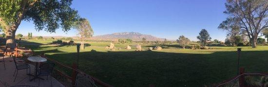 Santa Ana Pueblo, NM: Lovely setting