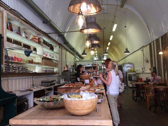 Comptoir gourmand cafe london restaurant reviews phone - Comptoir restaurant london ...