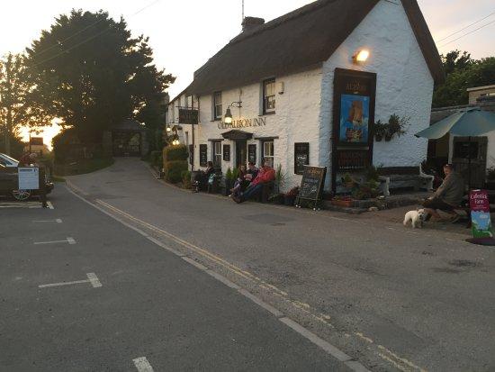 Old Albion Inn Photo