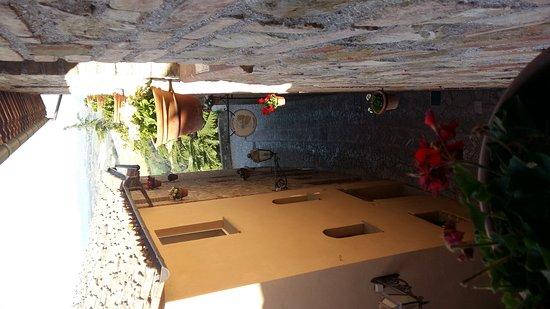 Canalicchio, Italy: 20170608_083954_large.jpg