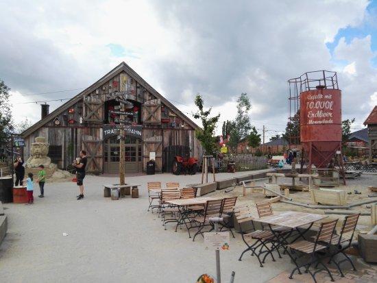 Koserow, Alemania: IMG_20170616_183318_large.jpg