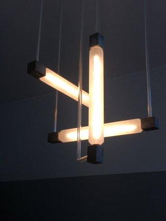 De Lampen Bild Von Rietveld Schröder Haus Haus Schröder Utrecht