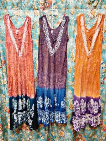 Jefferson, TX: Boho dresses $32