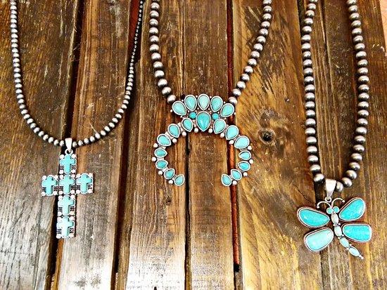 Jefferson, Τέξας: Jewelry