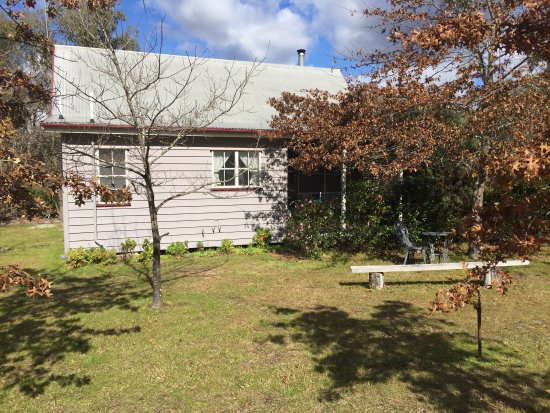 Photo0 Jpg Picture Of Diamondvale Cottages Stanthorpe