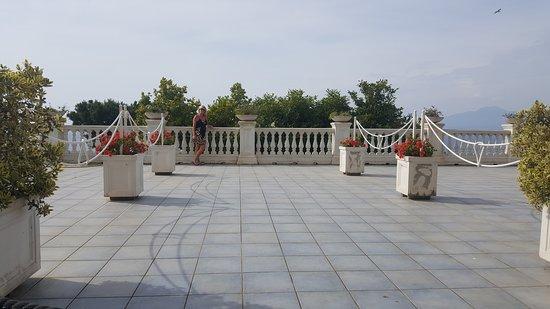 Europa Palace Grand Hotel 사진