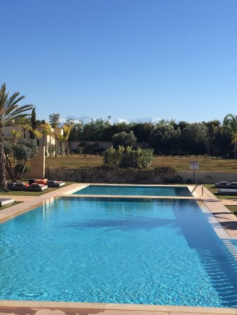 Sirayane Boutique Hotel & Spa: Hotel grounds