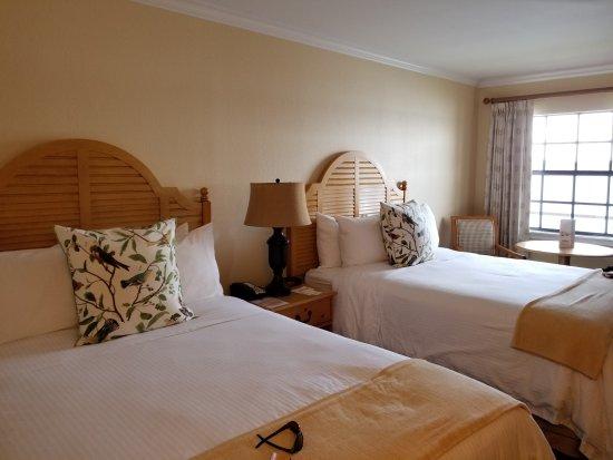 Sebring, FL: My lovely room