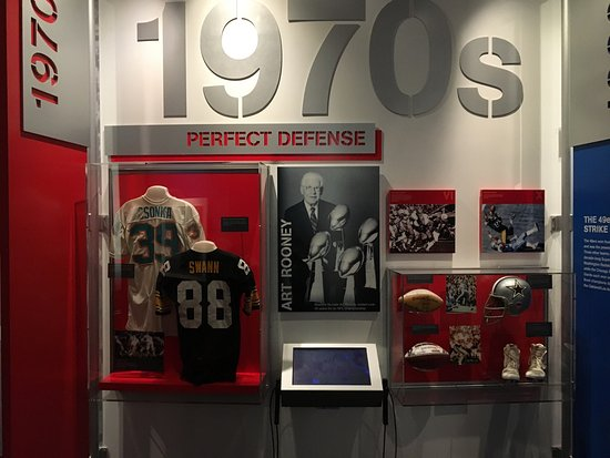 Pro Football Hall of Fame: photo7.jpg