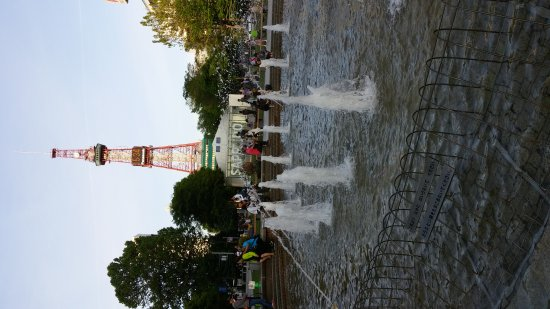 Odori Park: 20170618_173418_large.jpg
