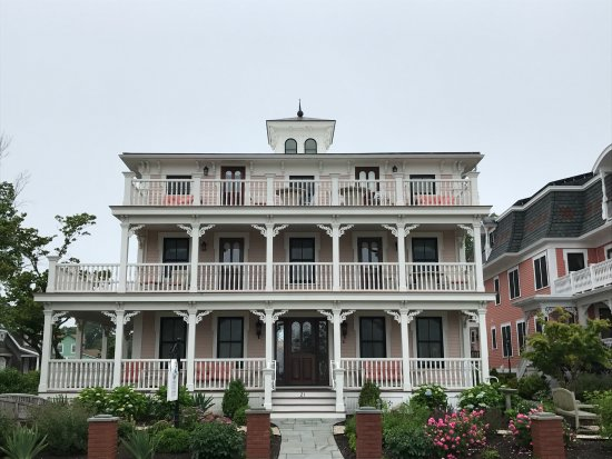 Saybrook Point Inn & Spa Photo
