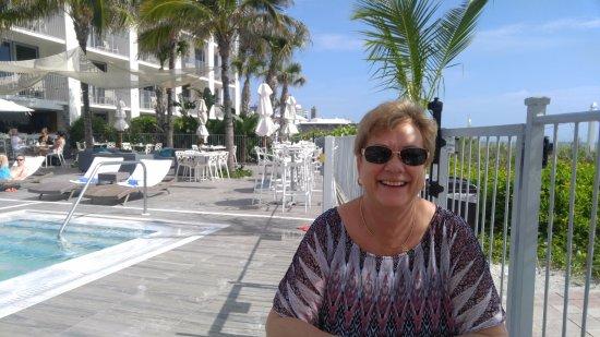 Foto de Costa d'Este Beach Resort & Spa