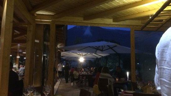 Gallinaro, Italy: Locale