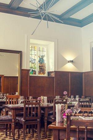 restaurant chamai bad honnef restaurantanmeldelser tripadvisor. Black Bedroom Furniture Sets. Home Design Ideas
