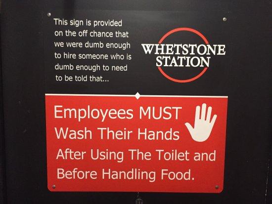 Whetstone Station Restaurant and Brewery: photo1.jpg