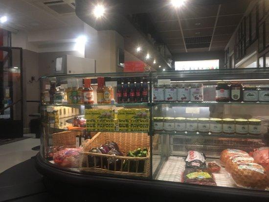 Amarcord Artisan Piada Restaurant : Riquísimas piadinas