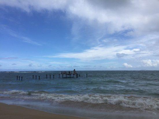 Laie Beach Park: photo0.jpg