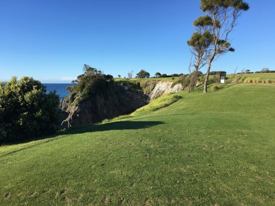 ‪Narooma Golf Club‬