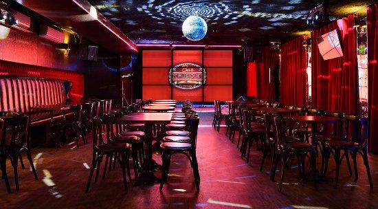 Bar de la Musique
