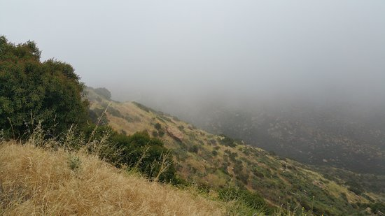 Simi Valley, CA: Rocky peak Trail