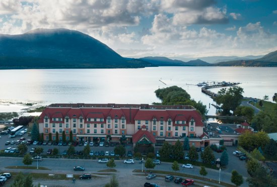 Image result for prestige harbourfront resort salmon arm bc
