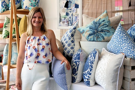 Eumundi, Australie : The very best in interior design products to complement today's modern homes.