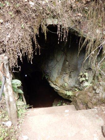 Tunel de Lava Bellavista