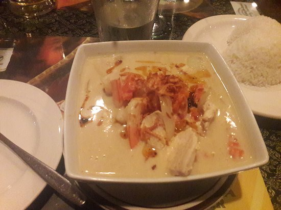 Ayothaya thai cuisine orlando doctor phillips for Ayothaya thai cuisine orlando fl
