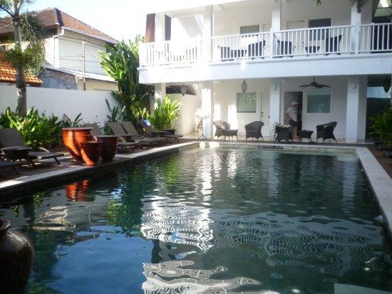 Samsara Inn by Lingga Murti Image