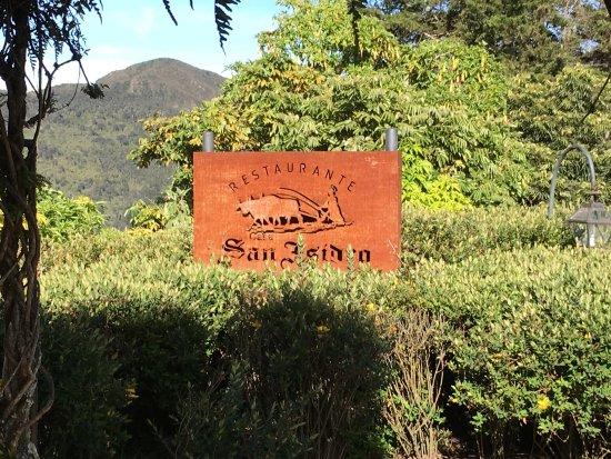 Casa San Isidro: Casa de San Isidro